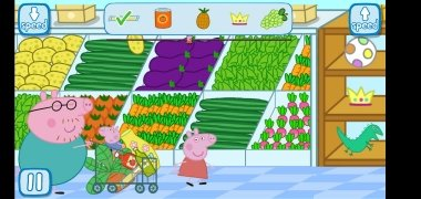 Peppa in the Supermarket imagem 1 Thumbnail