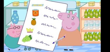 Peppa in the Supermarket image 3 Thumbnail