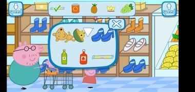 Peppa en el Supermercado imagen 5 Thumbnail