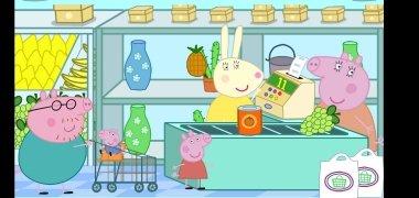 Peppa en el Supermercado imagen 6 Thumbnail