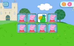 Peppa kids mini games image 2 Thumbnail