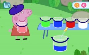 Peppa kids mini games image 5 Thumbnail