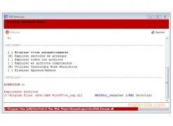 PER Antivirus imagen 2 Thumbnail