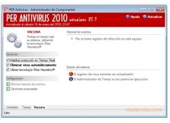 PER Antivirus imagen 3 Thumbnail