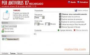 PER Antivirus image 2 Thumbnail