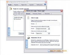 PER Firewall imagen 2 Thumbnail