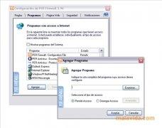 PER Firewall imagen 3 Thumbnail