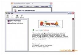PER Firewall imagen 4 Thumbnail