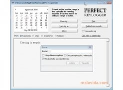 Perfect Keylogger immagine 3 Thumbnail