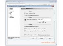 Perfect Keylogger immagine 4 Thumbnail