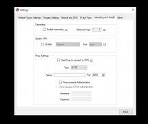 Perfect Privacy VPN image 4 Thumbnail