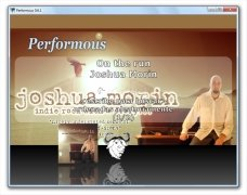 Performous bild 2 Thumbnail