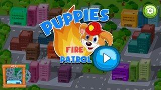 Perritos patrulla de incendios imagen 1 Thumbnail