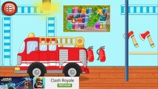 Perritos patrulla de incendios imagen 2 Thumbnail