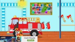 Perritos patrulla de incendios imagen 4 Thumbnail