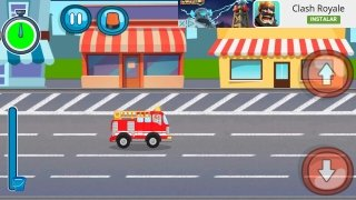 Perritos patrulla de incendios imagen 5 Thumbnail