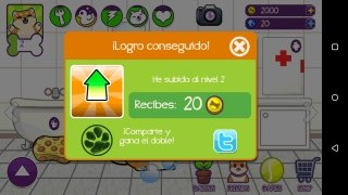 Shibo Dog - Virtual Pet imagem 2 Thumbnail