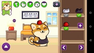 Shibo Dog - Virtual Pet imagem 3 Thumbnail