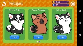 Shibo Dog - Virtual Pet imagem 7 Thumbnail