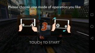 Persecución coche de policía imagen 6 Thumbnail
