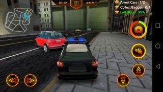 Persecución coche de policía imagen 9 Thumbnail