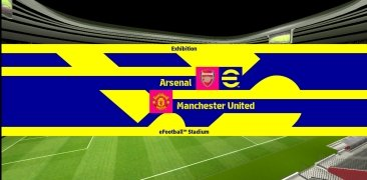 PES 2021 - Pro Evolution Soccer Изображение 6 Thumbnail