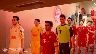 PES 2014 - Pro Evolution Soccer imagen 1 Thumbnail