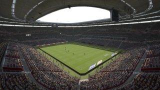 PES 2015 - Pro Evolution Soccer imagen 2 Thumbnail