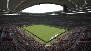 PES 2015 - Pro Evolution Soccer image 2 Thumbnail