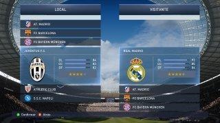 PES 2015 - Pro Evolution Soccer imagen 4 Thumbnail