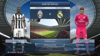 PES 2015 - Pro Evolution Soccer image 5 Thumbnail