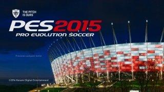 PES 2015 - Pro Evolution Soccer image 7 Thumbnail