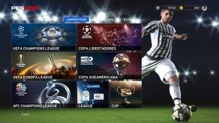 PES 2016 - Pro Evolution Soccer imagem 1 Thumbnail