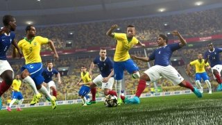 PES 2016 - Pro Evolution Soccer image 6 Thumbnail