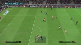 Pro Evolution Soccer (PES) 2017 imagen 7 Thumbnail