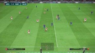 Pro Evolution Soccer (PES) 2017 imagen 8 Thumbnail