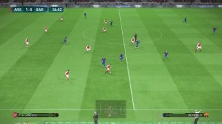 PES 2017 - Pro Evolution Soccer image 8 Thumbnail