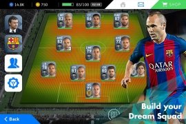PES 2017 - Pro Evolution Soccer image 3 Thumbnail