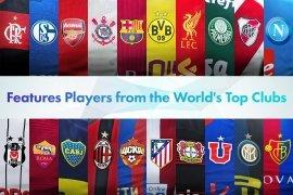PES 2017 - Pro Evolution Soccer imagem 5 Thumbnail