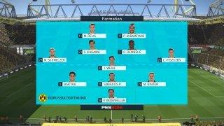 PES 2018 - Pro Evolution Soccer bild 4 Thumbnail