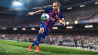 PES 2018 - Pro Evolution Soccer bild 7 Thumbnail