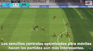 PES 2018 - Pro Evolution Soccer imagen 1 Thumbnail