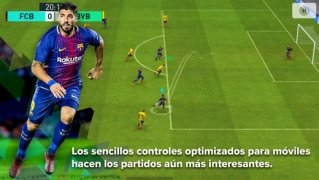 PES 2018 - Pro Evolution Soccer image 3 Thumbnail