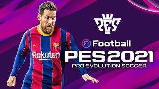 PES 2020 - Pro Evolution Soccer immagine 1 Thumbnail