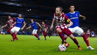 PES 2019 - Pro Evolution Soccer image 5 Thumbnail