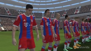PES CLUB MANAGER imagen 1 Thumbnail