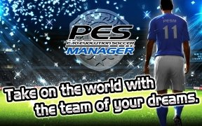 PES Manager imagen 1 Thumbnail