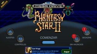 Phantasy Star II image 1 Thumbnail