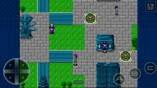 Phantasy Star II imagen 5 Thumbnail