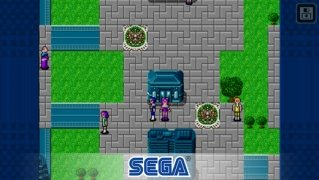 Phantasy Star II imagen 1 Thumbnail